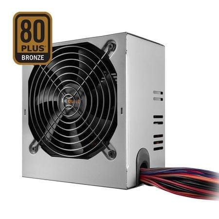 Be quiet! napajanje ATX Sistem Power B9, 80Plus Bronze, 300 W