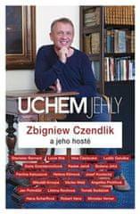 Czendlik Zbigniew: Uchem jehly - Zbigniew Czendlik a jeho hosté
