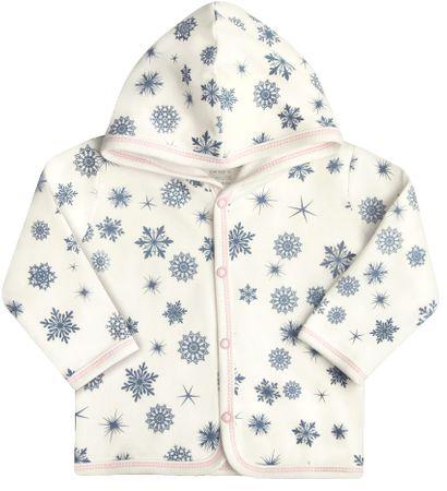 Nini lány kabát 56 fehér