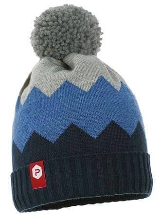Pupill fantovska kapa Anderas, 50 - 52, modra