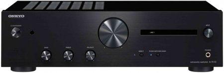 Onkyo stereo ojačevalnik A-9110, črna