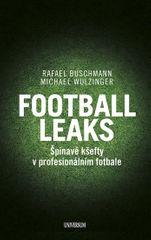 Buschmann Rafael, Wulzinger Michael: Football Leaks