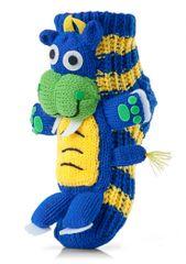 Attractive detské ponožky s príšerkou
