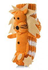Attractive detské ponožky s levom