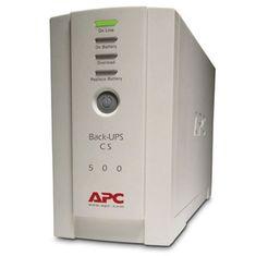 APC UPS brezprekinitveno napajanje Back BK500, 500 VA, 300 W