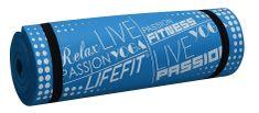 LIFEFIT Yoga Mat Ekskluziv Plus podloga, 180 x 58 cm