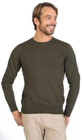 Sir Raymond Tailor sweter męski, M, khaki