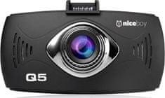 Niceboy auto kamera PILOT Q5