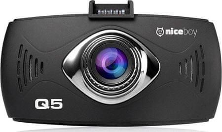 Niceboy avto kamera PILOT Q5