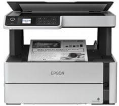 Epson EcoTank M2140 tiskalnik (C11CG27403)