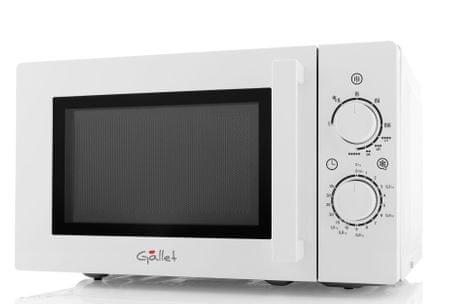 GALLET mikrofala FMOMG200W