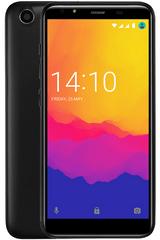 Prestigio Muze F5, Dual SIM, LTE, Black