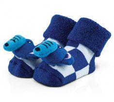 Attractive chlapecké ponožky so slonom