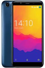 Prestigio Muze F5, Dual SIM, LTE, Blue