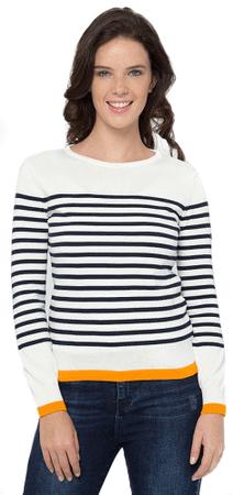 Sir Raymond Tailor ženski pulover, bel, L