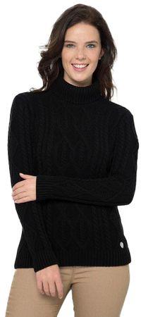 Sir Raymond Tailor női pulóver L fekete
