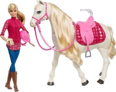 Mattel Barbie álom lova