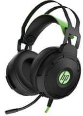 HP headset Pavilion 600 (4BX33AA)