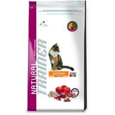 TRAINER Natural Cat kuřecí 7,5 kg