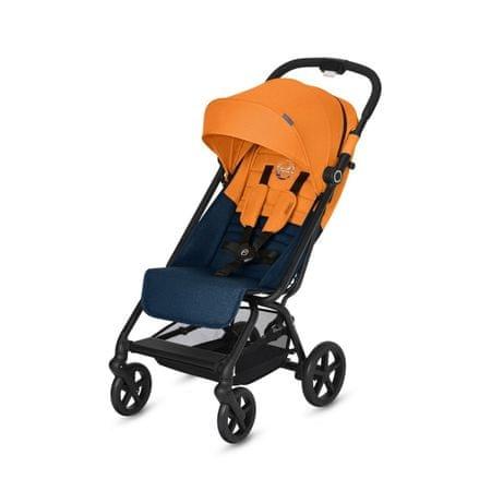 CYBEX wózek dziecięcy Eezy S+ 2019 Tropical Blue
