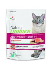 TRAINER Natural Cat losos 7,5 kg