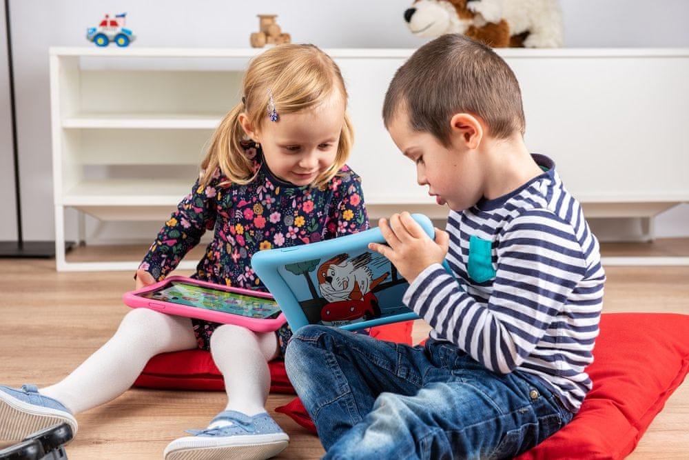 dětský tablet pro děti a mládež