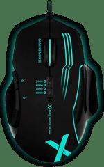 X-Gamer ML7000 + podložka pod myš (XG-ML7000-001003)