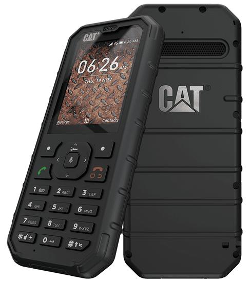 CAT B35