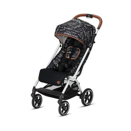 CYBEX wózek miejski Eezy S+ 2019, 0-17 kg Strength