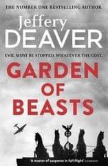 Deaver Jeffery: Garden of Beasts