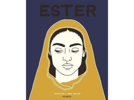 Pecháčková Ivana: Ester