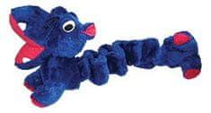 Tommi igračka za psa Bungee toy, 51-73cm, nilski konj