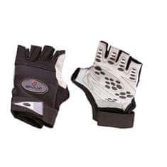 Spartan usnjene profesionalne fitnes rokavice