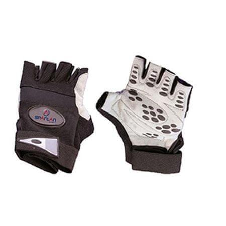 Spartan usnjene profesionalne fitnes rokavice, XL