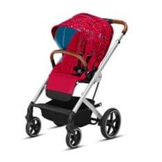 Cybex otroški voziček Balios S 2019 Fashion