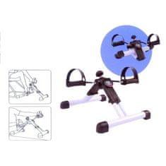 Spartan prenosno mini kolo za vadbo