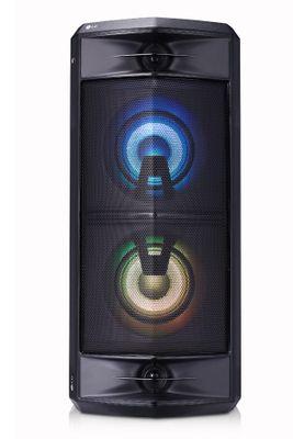 Hangszóró LG FJ5 hangmódok DJ Bluetooth teljesítmény 220 W