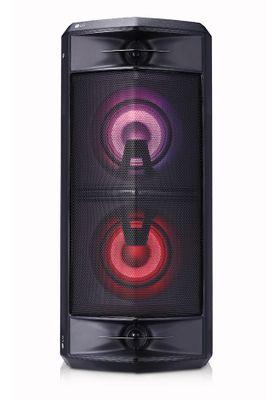 Hangszóró LG FJ5 LED diódák karaoke hanghatások