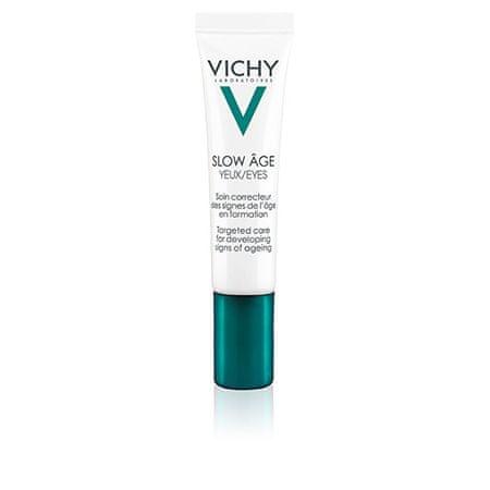 Vichy Slow Age Eyes öregedésgátló szemkörnyékápoló(Targeted Care) 15 ml