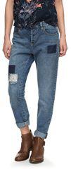 ROXY Poza Spodnie rednio Blue Sky ERJDP03165-BMTW
