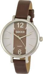 Secco Dámské analogové hodinky S A5016 2-203