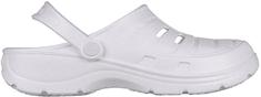 Coqui Pánske šľapky Kenso White 6305-100-3200
