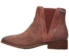 ROXY Členkové topánky Linn Brown ARJB700592-BRN