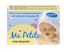 Kappus Detské mydlo aj pre najmenšie 100 g