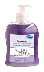 Kappus Tekuté mydlo s levanduľou 300 ml