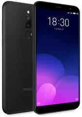 Meizu M6T, 3GB/32GB, černý