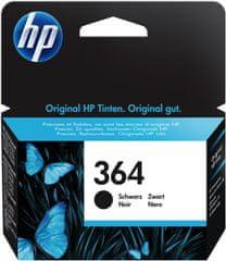 HP tusz 364, (CB316EE)