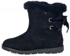 Tom Tailor buty zimowe damskie