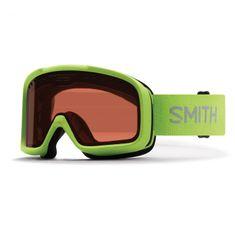 Smith smučarska očala Project, zelena