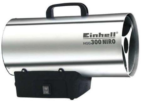 Einhell plinski grelec HGG 300 Niro (2330914)